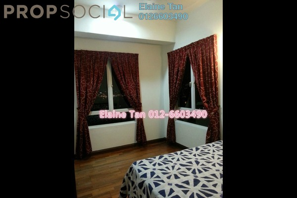 For Sale Condominium at The Boulevard, Subang Jaya Leasehold Fully Furnished 4R/3B 697k