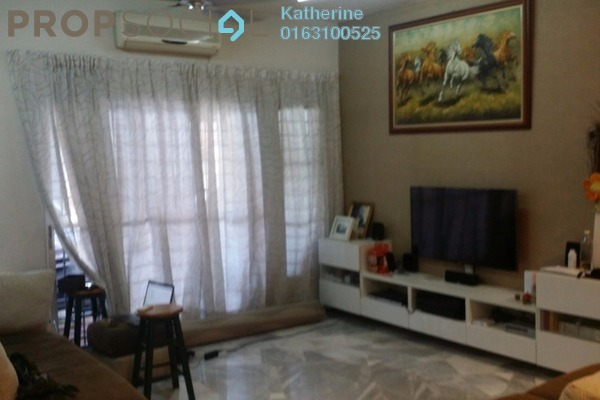 For Sale Terrace at Putra Bistari, Putra Heights Freehold Unfurnished 4R/3B 848k