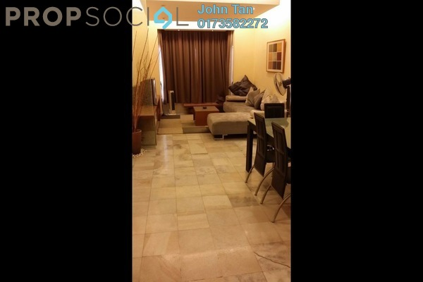 For Sale Condominium at Sunway Sutera, Sunway Damansara Leasehold Fully Furnished 3R/2B 700k