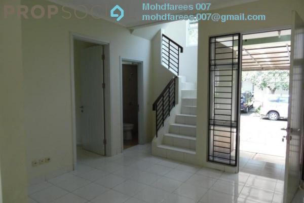 For Rent Terrace at Bukit Tengah, Juru Freehold Unfurnished 4R/4B 1.1k