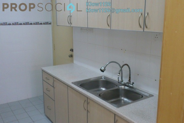 For Rent Apartment at Desa 288, Ampang Leasehold Semi Furnished 3R/2B 1.3k