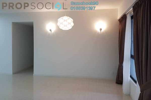 For Sale Condominium at Seri Riana Residence, Wangsa Maju Freehold Fully Furnished 4R/3B 970k