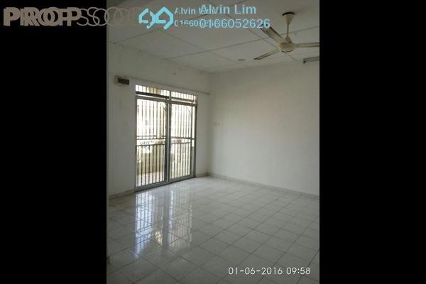 For Sale Terrace at Taman Bayu Perdana, Klang Freehold Unfurnished 4R/3B 480k