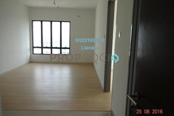 For Sale Condominium at You One, UEP Subang Jaya Freehold Unfurnished 2R/2B 485k