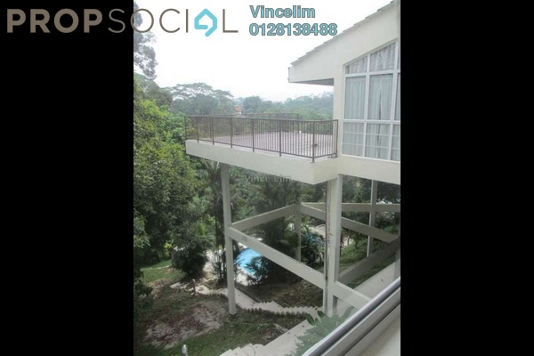 For Sale Bungalow at Semantan Villas, Damansara Heights Freehold Semi Furnished 4R/5B 13m