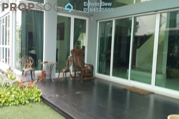 For Sale Bungalow at Jalan Skipton, Georgetown Freehold Fully Furnished 6R/7B 6.2m