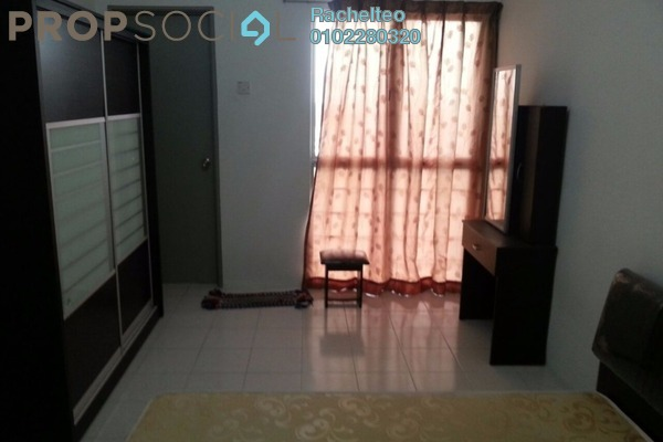 For Sale Serviced Residence at Residensi Laguna, Bandar Sunway Leasehold Semi Furnished 3R/2B 440k