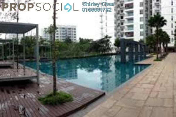 For Rent Condominium at Amaya Saujana, Saujana Freehold Fully Furnished 3R/4B 4k