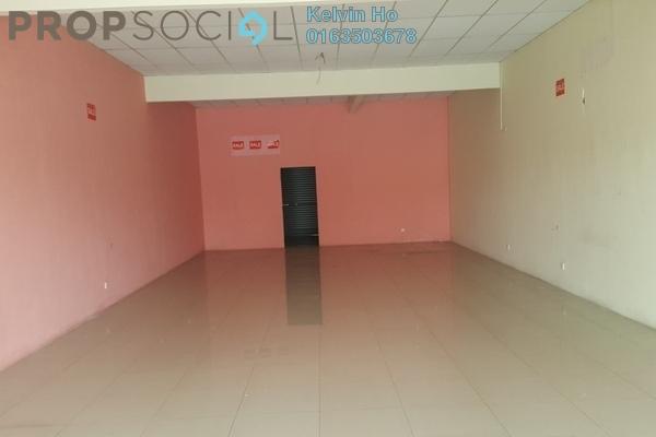 For Rent Shop at Bandar Saujana Utama, Sungai Buloh Leasehold Unfurnished 0R/2B 1.7k