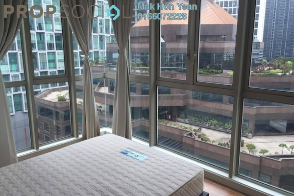 For Rent Condominium at Marc Service Residence, KLCC Freehold Fully Furnished 2R/2B 4.9k