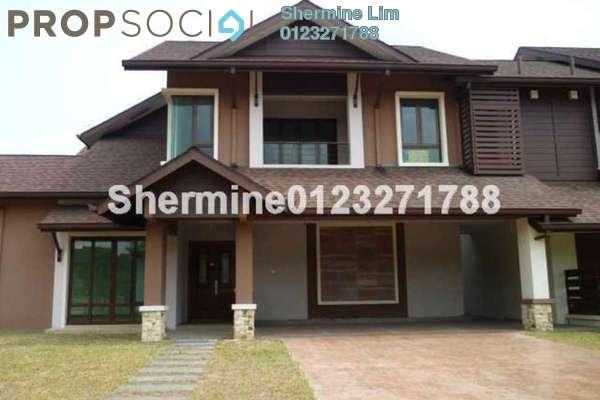 For Sale Semi-Detached at D'Puncak Putra, Bandar Seri Putra Freehold Unfurnished 6R/7B 3.2m