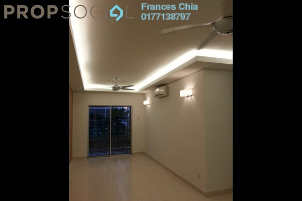 For Sale Condominium at Sri Jati II, Old Klang Road Freehold Semi Furnished 3R/2B 538k