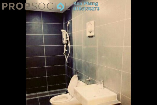 For Rent Condominium at Arte SW, Shah Alam Leasehold Fully Furnished 3R/3B 2.5k