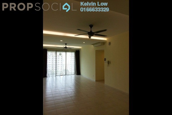 For Rent Condominium at Opal Damansara, Sunway Damansara Leasehold Semi Furnished 4R/3B 2.3k