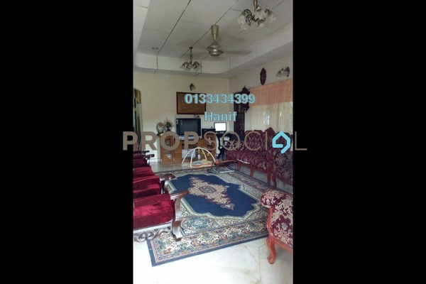 For Sale Bungalow at Desa Anggerik, Serendah Leasehold Unfurnished 5R/2B 380k