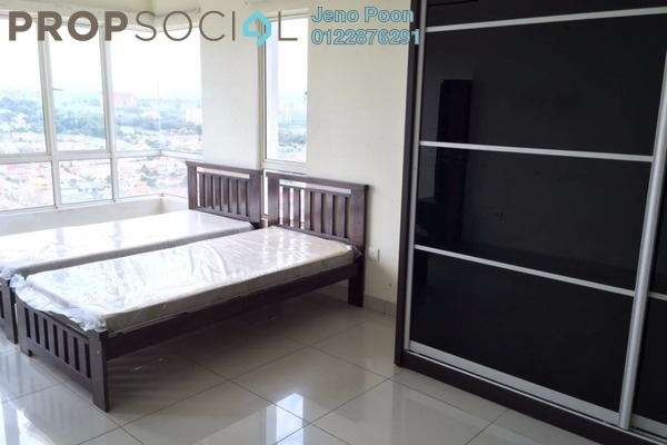 For Rent Condominium at Endah Promenade, Sri Petaling Leasehold Fully Furnished 3R/2B 2.5k