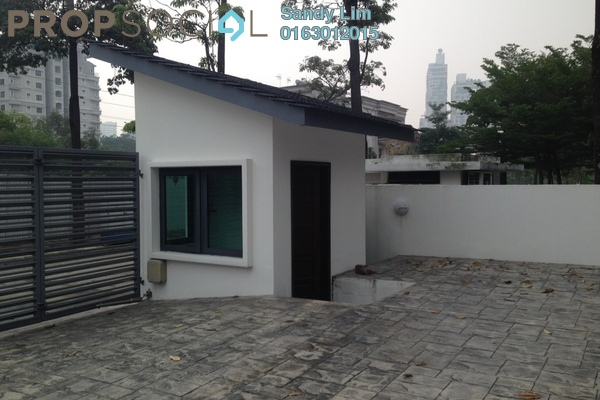 For Sale Bungalow at Hartamas Heights, Dutamas Freehold Semi Furnished 7R/9B 11.5m