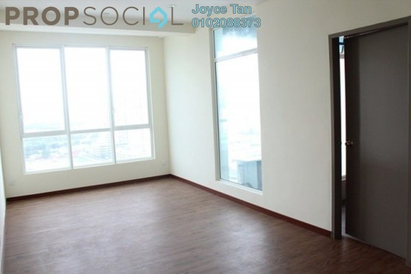 For Rent Apartment at Zen Park, Cheras Freehold Semi Furnished 2R/2B 1.9k