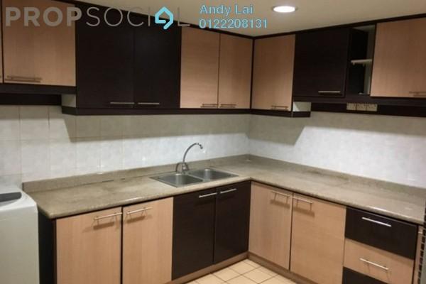 For Rent Apartment at Sri Camellia Apartment, Kajang Freehold Fully Furnished 3R/2B 1.35k