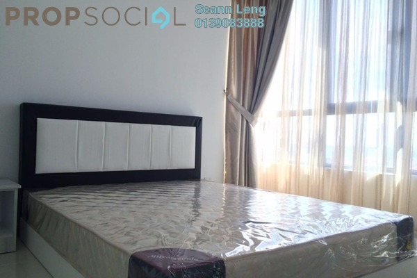 For Rent Condominium at Tropicana Avenue, Tropicana Leasehold Fully Furnished 1R/1B 2k