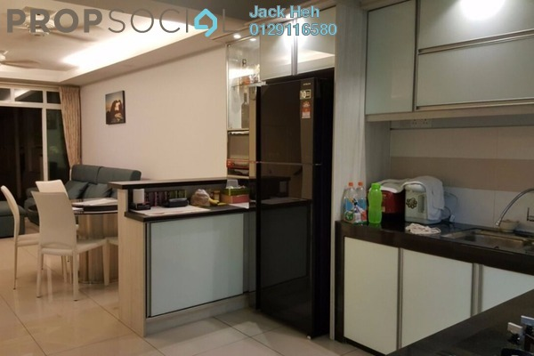 For Sale Townhouse at Chestwood Terrace, Bandar Utama Leasehold Semi Furnished 3R/3B 925k
