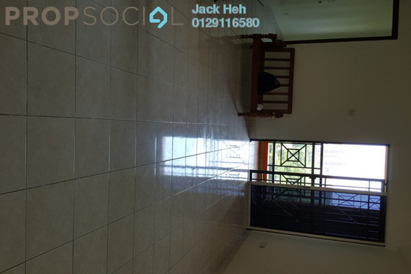 For Sale Apartment at Mentari Court 1, Bandar Sunway Leasehold Semi Furnished 3R/2B 250k