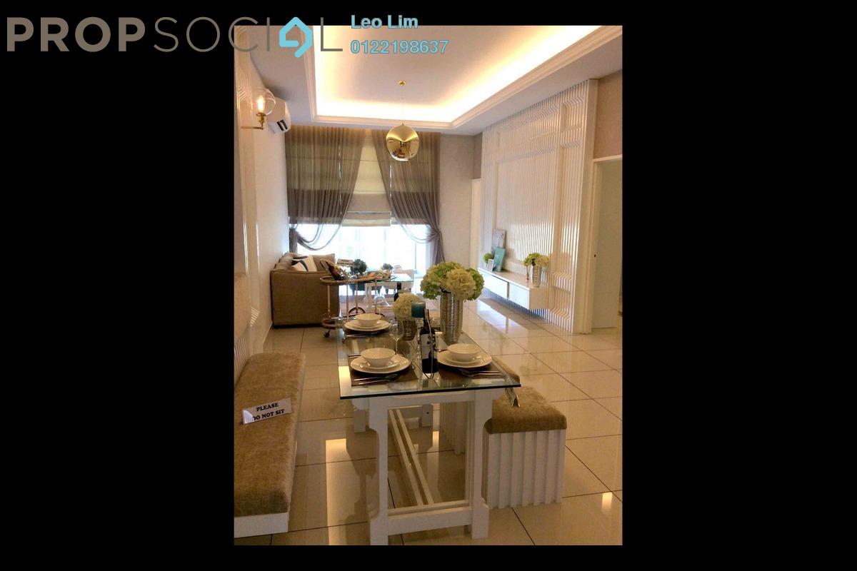 Condominium For Sale at Bukit Kiara Residences, Sri Hartamas by Leo Lim