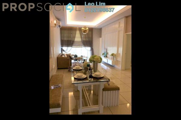 For Sale Condominium at Bukit Kiara Residences, Sri Hartamas Freehold Unfurnished 4R/3B 639k