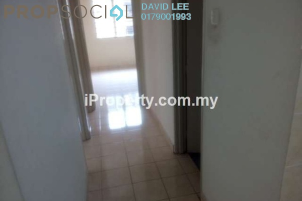 For Rent Apartment at Pelangi Damansara, Bandar Utama Leasehold Semi Furnished 3R/2B 1.4k