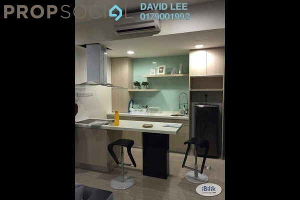 For Rent Serviced Residence at Eve Suite, Ara Damansara Freehold Fully Furnished 1R/1B 1.7k