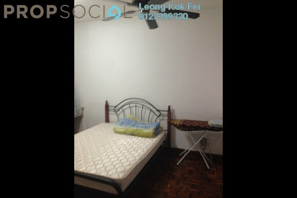 For Rent Condominium at Union Heights, Old Klang Road Freehold Fully Furnished 2R/2B 1.4k