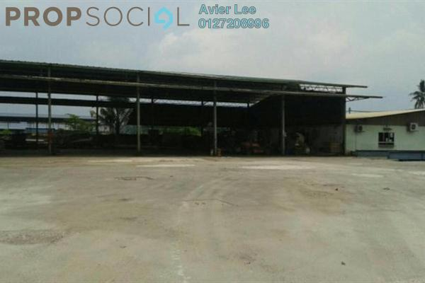 For Rent Factory at Kapar Industrial Park, Kapar Freehold Unfurnished 0R/0B 25k