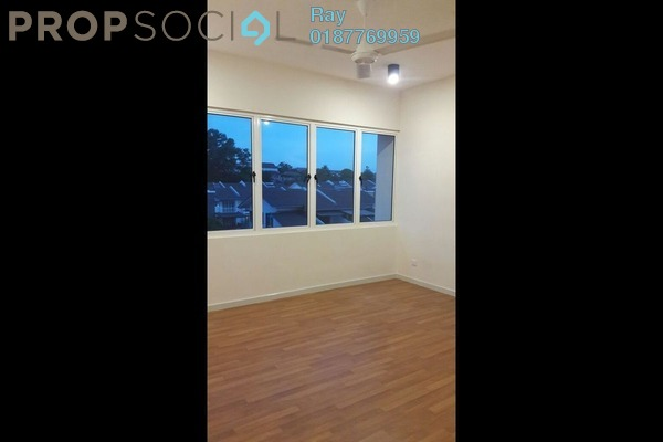 For Sale Condominium at Taman Bukit Angsana, Cheras South Leasehold Unfurnished 4R/3B 700k