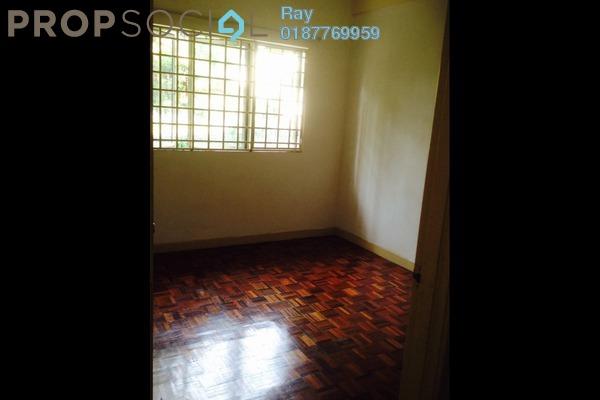 For Rent Condominium at Belimbing Heights, Seri Kembangan Freehold Semi Furnished 3R/2B 1k