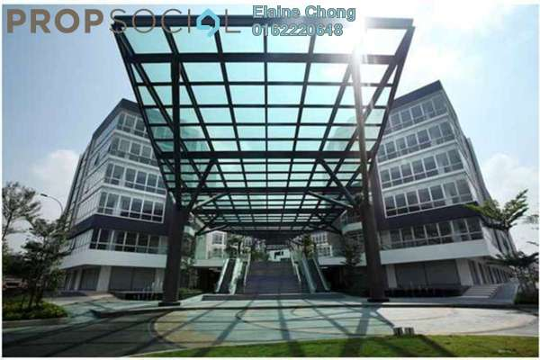 For Rent Office at C180, Cheras South Freehold Unfurnished 0R/0B 1.4k