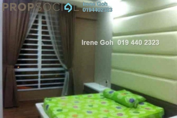 For Rent Serviced Residence at Summerton Bayan Indah, Bayan Indah Freehold Fully Furnished 3R/3B 4k