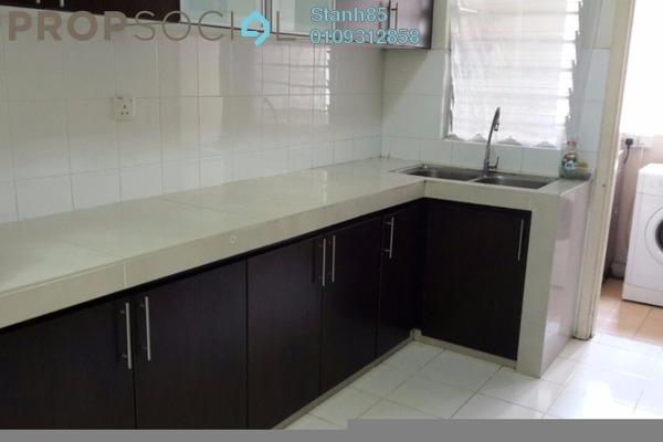 For Rent Condominium at Seri Maya, Setiawangsa Freehold Fully Furnished 3R/3B 2.6k