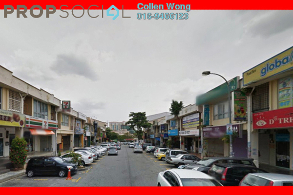 For Sale Shop at Equine Park, Bandar Putra Permai Leasehold Unfurnished 0R/0B 1.5m
