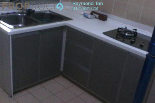 For Rent Condominium at Residensi Laguna, Bandar Sunway Freehold Semi Furnished 3R/2B 1.7k