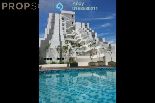 For Rent Shop at Paragon, Cyberjaya Freehold Unfurnished 0R/1B 9k