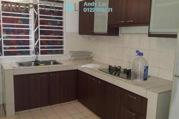 For Rent Condominium at Pearl Avenue, Simpang Ampat Freehold Fully Furnished 3R/2B 1.85k