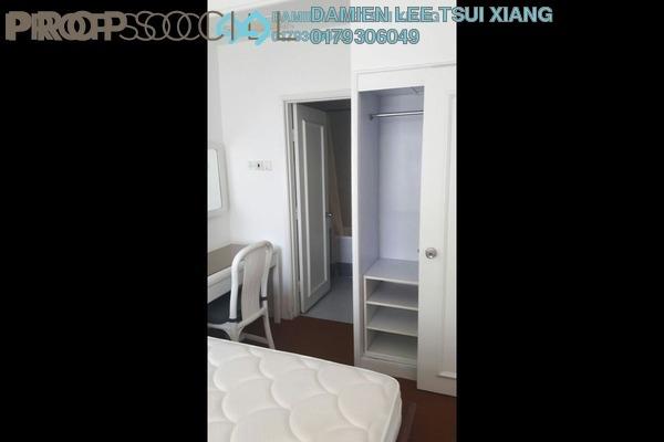 For Rent Condominium at Mahkota Hotel Apartment, Bandar Melaka Freehold Fully Furnished 1R/1B 1.3k