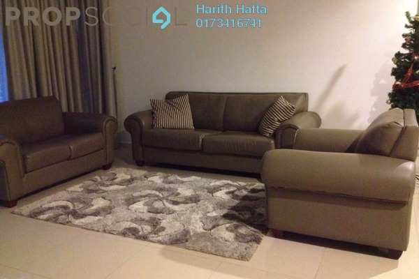 For Rent Terrace at SummerGlades, Cyberjaya Freehold Fully Furnished 5R/5B 3.5k