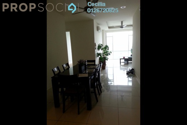 For Sale Condominium at Suasana Bangsar, Bangsar Freehold Fully Furnished 2R/2B 960k