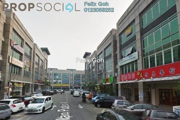 For Rent Shop at Bandar Puteri Bangi, Kajang Freehold Semi Furnished 0R/0B 1.8k