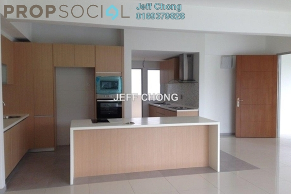 For Sale Condominium at Villa Orkid, Segambut Freehold Semi Furnished 3R/3B 850k