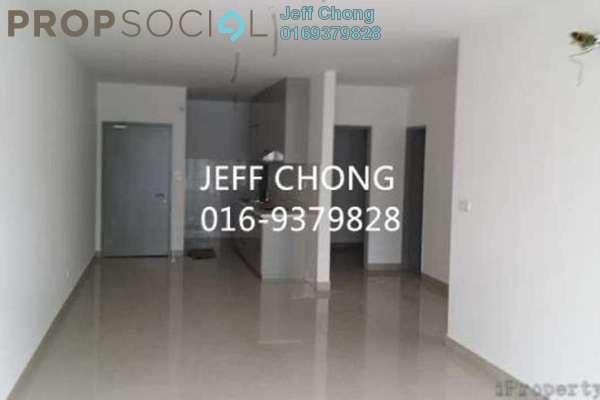 For Sale Condominium at 228 Selayang Condominium, Selayang Leasehold Semi Furnished 3R/2B 410k