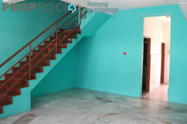 For Sale Terrace at Taman Sentosa, Klang Freehold Unfurnished 4R/3B 420k