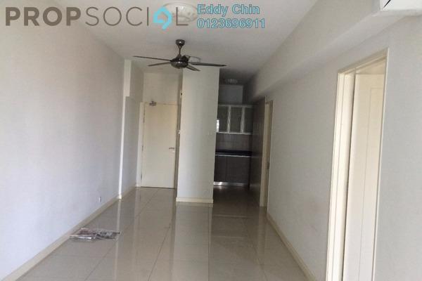 For Rent Condominium at Tiara Mutiara, Old Klang Road Freehold Semi Furnished 2R/2B 1.45k