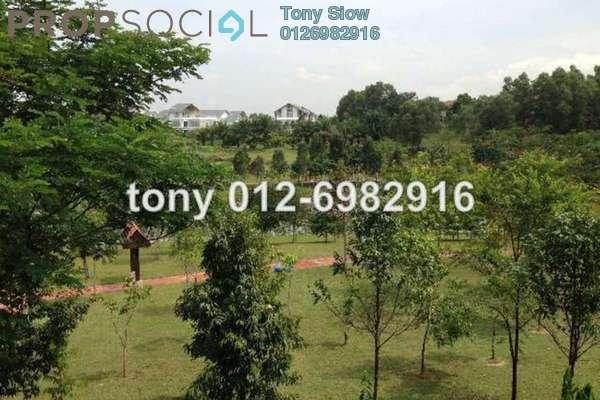 For Rent Bungalow at Seri Pilmoor, Ara Damansara Freehold Semi Furnished 6R/7B 11.5k